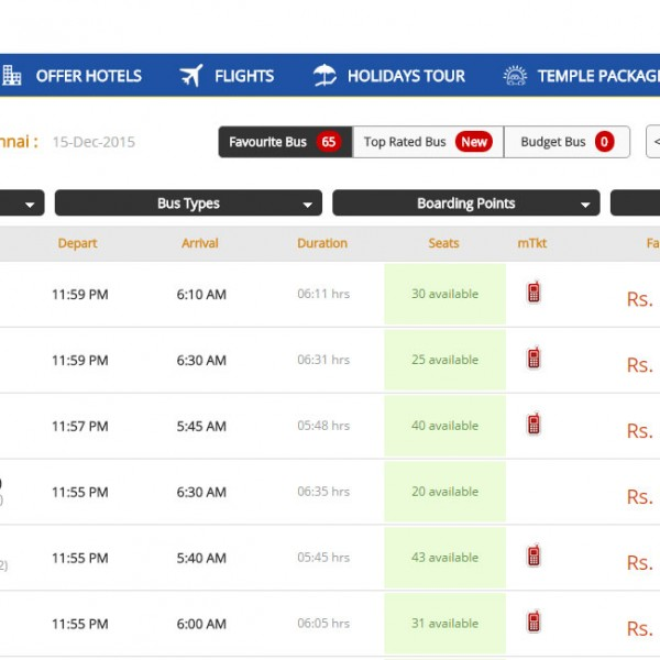 redBus is the world's largest online bus ticket booking service trusted by around 8 million happy customers skuzcalsase.ml offers bus ticket booking through its website,iOS and Android mobile apps for all major routes in Singapore and Malaysia.