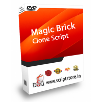 magic brick script