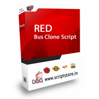 red bus script